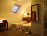 "Double room ""Grėjaus namas"""